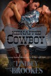 Kidnapped Cowboy - Lindsey Brookes