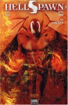 Hellspawn, Tome 3 - Brian Michael Bendis, Ashley Wood