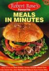 Meals in Minutes - Robert Rose
