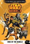 Star Wars Rebels Rise of the Rebels by Michael Kogge (2014-08-05) - Michael Kogge