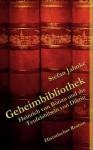 Geheimbibliothek - Stefan Jahnke