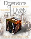 Dimensions of Human Behavior Kit (set of 2) - Elizabeth D. Hutchison