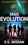 AEGIS EVOLUTION - S.S. Segran