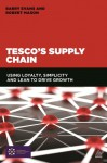 Tesco's Supply Chain: Using Loyalty, Simplicity and Lean to Drive Growth - Barry Evans, Robert Mason