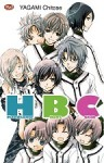 Handsome Boys Club - Chitose Yagami