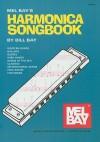 Mel Bay's Harmonica Songbook - William Bay