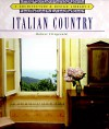 Architecture and Design Library: Italian Country - Robert Fitzgerald