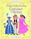 Sticker Dolly Dressing Costumes & Parties - Emily Bone