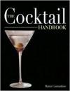 Cocktail Handbook - Maria Costantino