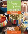Greatest hits: Dips, spreads & dressings - Jean Paré