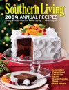 Southern Living 2009 Annual Recipes - Southern Living Magazine
