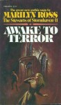 Awake to Terror - Marilyn Ross