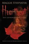 Heartbeat: een ijzingwekkende liefde - Maggie Stiefvater, Kris Eikelenboom