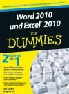 Word 2010 Und Excel 2010 Fur Dummies: Sonderausgabe - Dan Gookin