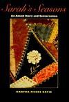 Sarah's Seasons: An Amish Diary and Conversation - Martha Moore Davis, Sarah Fisher
