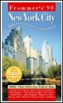 Frommer's New York City '98 - David Doty, Cynthia Baker, Suzy Gershman