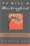 By Harper Lee To Kill a Mockingbird (40th Anniversary) - Harper Lee