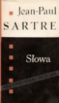 Słowa - praca zbiorowa, Jean-Paul Sartre
