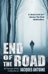 End of the Road - Jacques Antoine, Russell Blake, Brandon Hale, Saxon Andrew, Traci Tyne Hilton, James Rozoff, Robert C. Thomas, Michael Meyer, Alison Blake