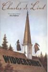 Widdershins (Newford) - Charles de Lint