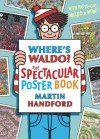 Where's Waldo? The Spectacular Poster Book - Martin Handford