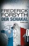 Der Schakal: Thriller (German Edition) - Frederick Forsyth, Tom Knoth