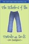 The Sisterhood of the Traveling Pants -