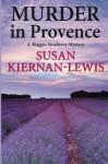 Murder in Provence - Susan Kiernan-Lewis