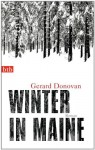 Winter in Maine - Gerard Donovan, Thomas Gunkel