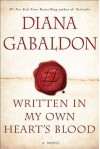 Written in My Own Heart's Blood (Outlander #8) - Diana Gabaldon