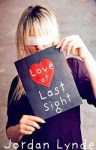 Love at Last Sight - Jordan Lynde