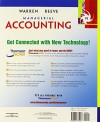 Managerial Accounting - Carl S. Warren, James M. Reeve