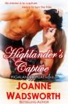Highlander's Captive - Joanne Wadsworth