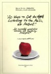 20 Ways To Get An Apple Listening To The Music Of Mozart: Installation - Emilia Kabakov, Ilya Kabakov