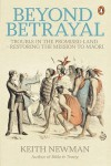 Beyond Betrayal - Keith Newman