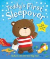 Teddy's First Sleepover. Illustrated by Mike Byrne - Mike Byrne