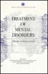 Treatment of Mental Disorders: A Review of Effectiveness - Norman Sartorius