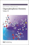 Organophosphorus Chemistry: Volume 39 - Royal Society of Chemistry, J.C. Tebby, David Loakes, Romana Pajkert, Gyorgy Keglevich, Royal Society of Chemistry, John C Tebby