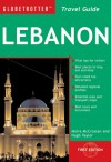Lebanon Travel Pack, 4th - Hugh Taylor, Moira McCrossan