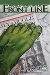 World War Hulk: Front Line #1 (of 6) - Paul Jenkins, John Watson, Ramon Bachs