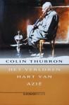 Het verloren hart van Azië - Colin Thubron, Maarten Polman, Ch. Jonkheer