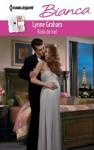 Boda de hiel (Miniserie Bianca) (Spanish Edition) - Lynne Graham, Hernandez Holgado, Fernando