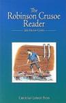 The Robinson Crusoe Reader - Julia Cowles, Michael McHugh