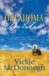Oklahoma Brides - Vickie McDonough