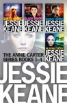 The Annie Carter Series Books 1-4 - Jessie Keane