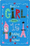 Girl, Barely 15: Flirting for England - Sue Limb