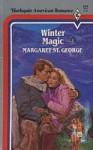 Winter Magic (Harlequin American Romance #142) - Margaret St. George