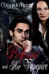The Professor and Her Vampire - Cassandra Pierce