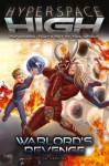 Warlord's Revenge - Zac Harrison