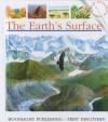 The Earth's Surface - Ute Fuhr, Raoul Sautai